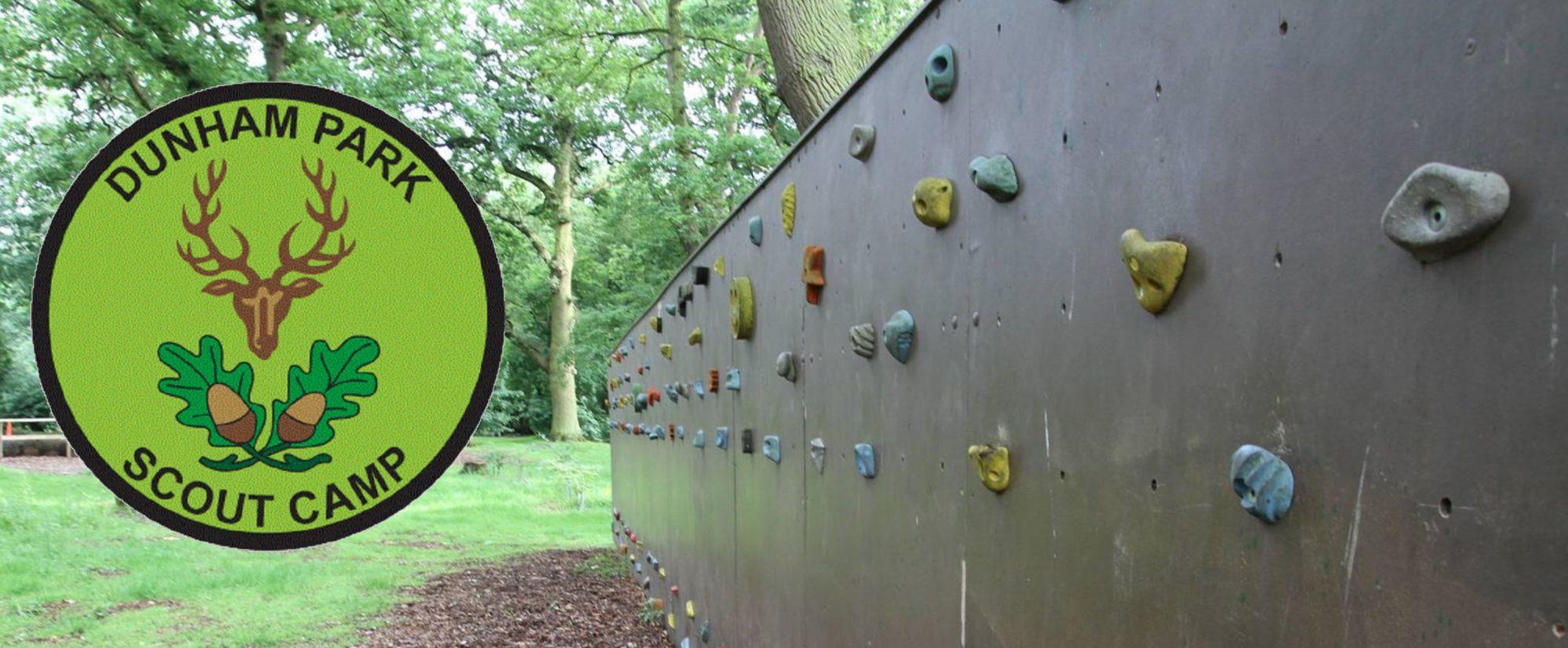 Dunham Park Scout Camp
