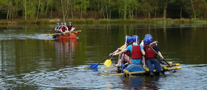 Greater Manchester West Scouts